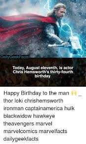 Thor Birthday Meme - 25 best memes about funny thor funny thor memes