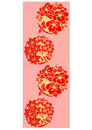 japanese ornament stock vector image of japan japanese 2833644