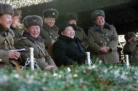 North Korea Trump U0027s Options For North Korea Include Placing Nukes In South