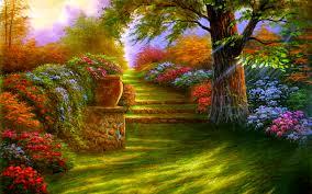 download garden images michigan home design