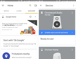 how to setup multiroom music with chromecast cnet