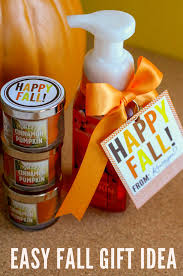gift ideas and treats for fall as collected by www skiptomylou org