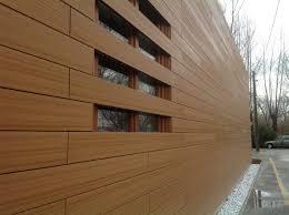 rivestimento facciate in legno prodotti rosa co s r l