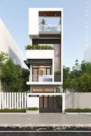 apartments house design building best triplex house design