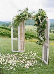 wedding arches to hire best 25 doors wedding ideas on outdoor wedding