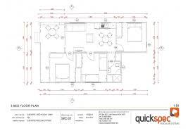 standard 3 bedroom house design house designs