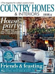 Pictures Of Country Homes Interiors Country Home Magazine Brankoirade