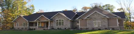 Home Design Gallery Findlay Ohio Custom Home Builders Distinctive Building Elements