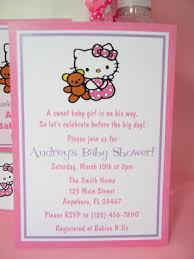kitty baby shower invitations img 3087 baby shower diy