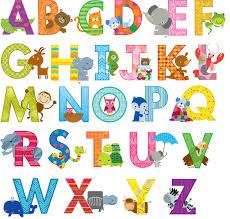 teacher stickers 136 animal alphabet phonics letter stickers