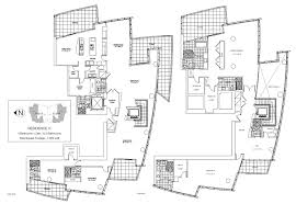 beach club hallandale floor plans jade ocean sunny isles beach condos for sale for rent mls floor