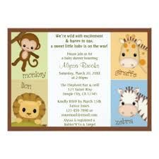 baby shower monkey monkey baby shower invitations 1300 monkey baby shower