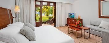 chambre deluxe chambres et tarifs paradis beachcomber beachcomber resorts
