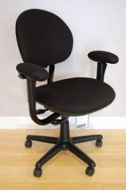 Steelcase Chairs Steelcase Criterion Chair New Used And Refurbished Office