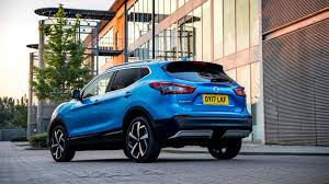 nissan dualis 2017 2017 nissan qashqai review still in front