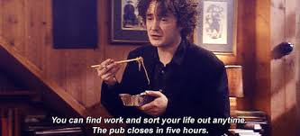Black Books Meme - 31 times you could really relate to bernard black