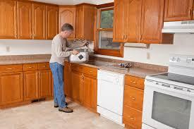 küche einbauen spüle einbauen anleitung in 6 schritten