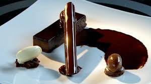aria chocolate tart recipe masterchef
