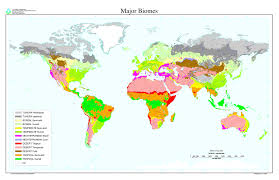 Longitude And Latitude Map Of The World Plant And Soil Sciences Elibrary
