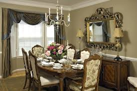 Large Dining Room Mirrors - mirror for dining room a large black mirror with a frame comprised