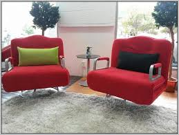 fold out single bed chair trendy futon single sofa bed with metal