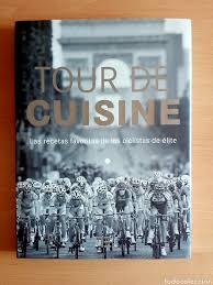 tour de cuisine tour de cuisine las recetas favoritas de los ci comprar libros
