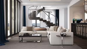 atlanta u0027s most expensive penthouse u2013 robb report