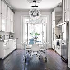 white kitchen floor ideas kitchen flooring ideas to give your scheme a look