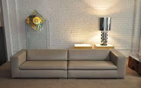 sofa minotti minotti sofa italian leather for sale at 1stdibs