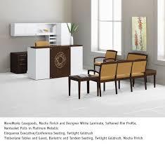 Knoll Reff Reception Desk 33 Best Reception Desks Images On Pinterest Office Furniture