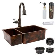 rustic kitchen faucets kitchen faucet frightening copper farmhouse sink and slate