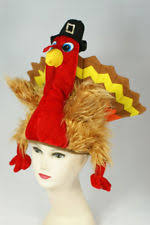 turkey hat ebay