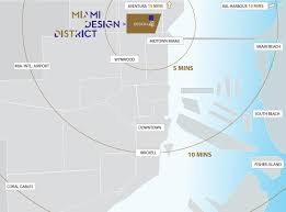 Mia Airport Map Donna Milo Honesty And Experience Working For Miamis Future Miami