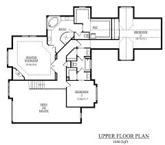 Kitchen House Plans Shingle Style U2013 Craftsman House Plan 5023 Sq Ft Home Plan 161 1038