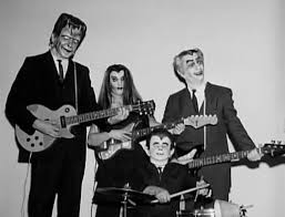 Munsters Halloween Costumes Munsters Original Don Masks Munsters
