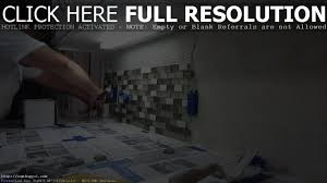 Installing Glass Tile Interior Glass Mosaic Tile Backsplash Glass Mosaic Backsplash