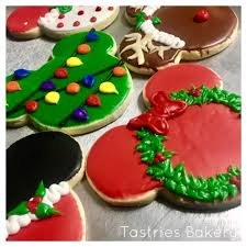 decorated cookies tastries bakery bakersfield ca