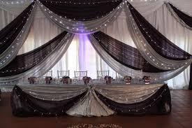 wedding draping draping danielle draping
