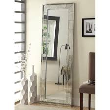 Silver Floor L Silver Glass Floor Mirror A Sofa Furniture Outlet Los