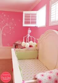 Baby Bedroom Design 735 Best Pink Baby Rooms Images On Pinterest Project Nursery