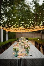 outdoor wedding lighting wedding lighting ideas wedding tea lights barn lights
