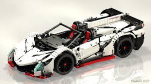 lamborghini veneno lego lego moc 10574 lamborghini veneno roadster 50th anniversary