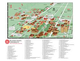 Illinois State Parks Map by Illinois State University Maplets