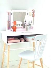 coiffeuse chambre ado coiffeuse pour chambre fille awesome commode chambre fille