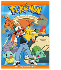 Wildfire Cartoon Dvd by Get The Complete U0027pokémon Indigo League U0027 For 15 Off Today The