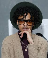 hair like august alsina august alsina s recent hair experimentation is made for youtube