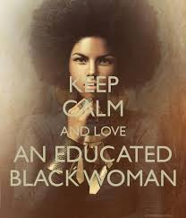 Educated Black Man Meme - post positive memes of black women artistic touch pinterest