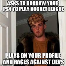 The League Memes - psyonix forums view topic rocket league meme vomitorium