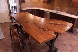 siberian elm used for live edge table top woodworking network