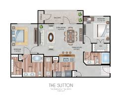 club floor plan 2 beds 2 baths apartment for rent in baytown tx oxford at country